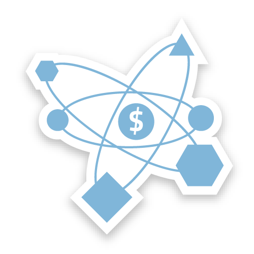 Financing Solutions Icon