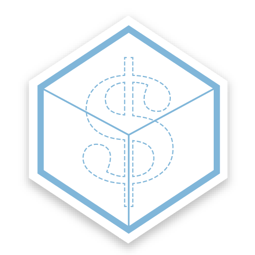 Asset Based Credit Icon